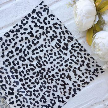 Ацетатный лист WR Black Spots