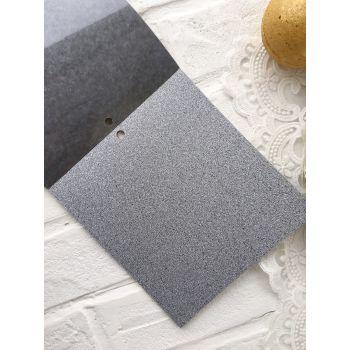 Лист самоклеющейся бумаги DCWV Metallics 15*15 см *2