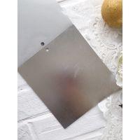 Лист самоклеющейся бумаги DCWV Metallics 15*15 см *5