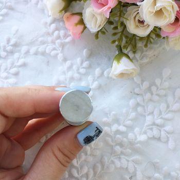 Неодимовый магнит 15х1.5 мм