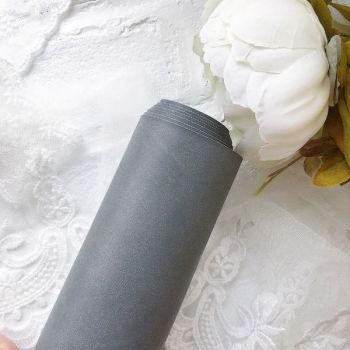 Матовый переплетный кожзаменитель, цвет светло-серый холодный 35*25 см