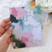 Карточка с конвертом Maggie Holmes Chasing Dreams*8