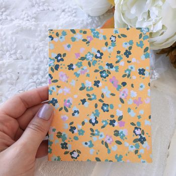 Карточка с конвертом Maggie Holmes Chasing Dreams*6