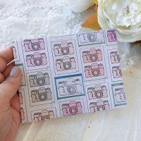 Карточка с конвертом Maggie Holmes Chasing Dreams*7