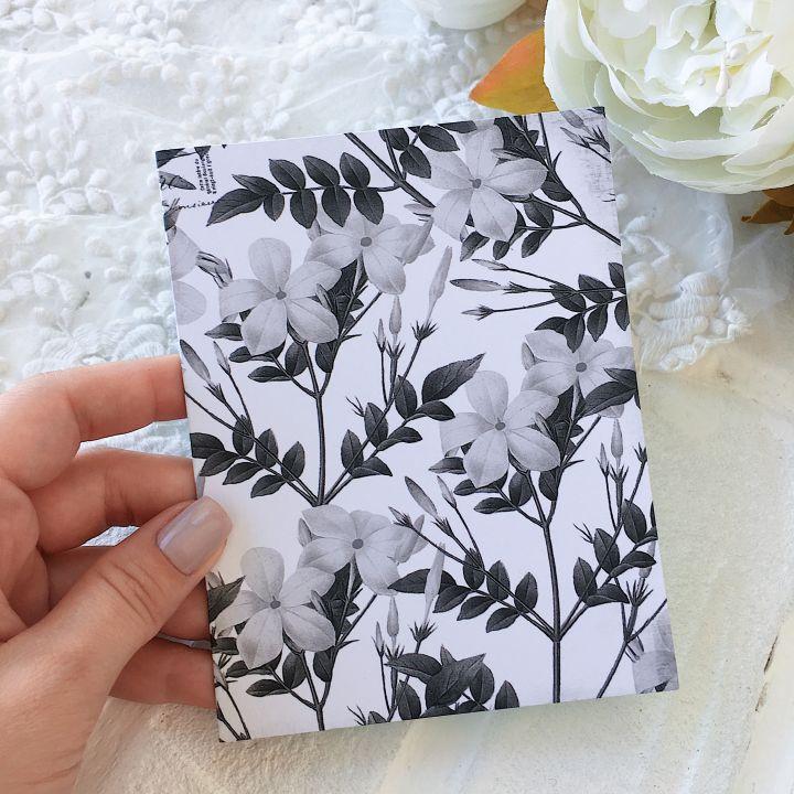 Карточка с конвертом Heidi Swapp Pineapple Crush*4