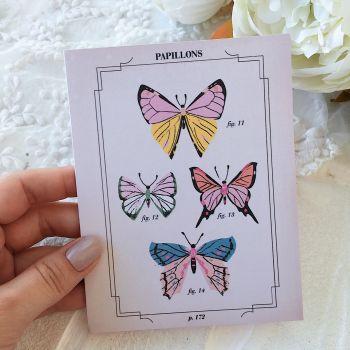Карточка с конвертом Maggie Holmes Chasing Dreams*3
