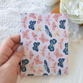 Карточка с конвертом BoBunny Early Bird *6