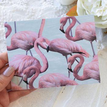 Карточка с конвертом Heidi Swapp Pineapple Crush*7