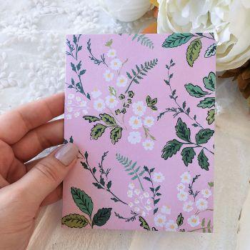 Карточка с конвертом Maggie Holmes Chasing Dreams*2