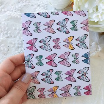 Карточка с конвертом Maggie Holmes Chasing Dreams*9