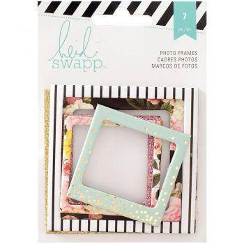 Рамки из чипборда Heidi Swapp Memory Planner Photo Frames
