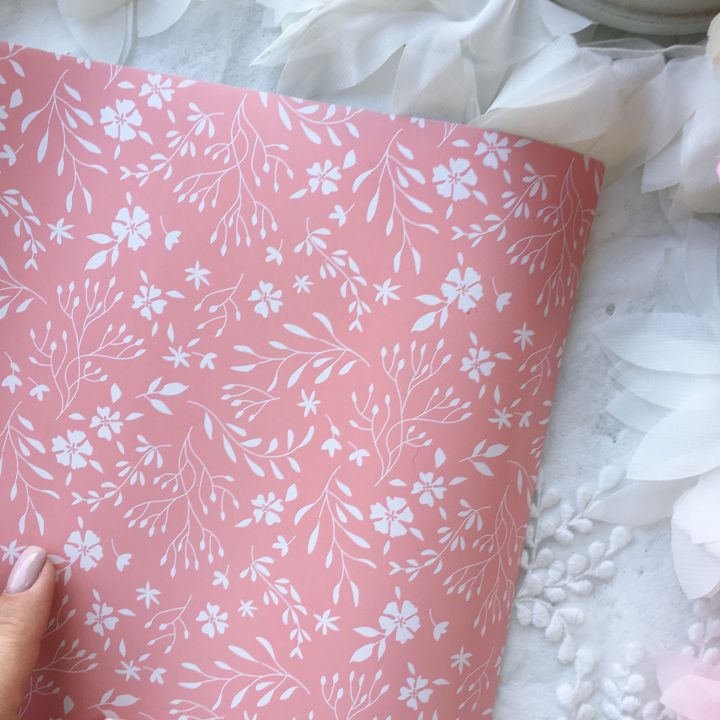 Виниловая пленка Cricut  Patterned Premium Vinyl Sampler  *3