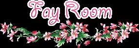 Fay Room - магазин товаров для скрапбукинга